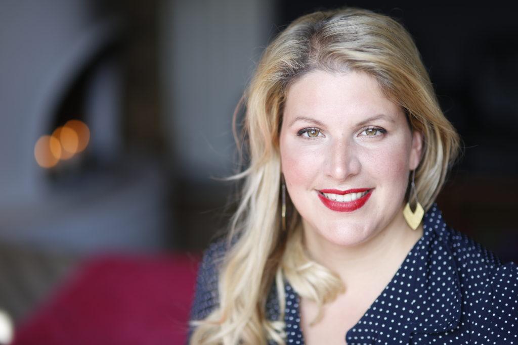 Christine Dohler Coach, Autorin und Meditationslehrerin Extraraum Hamburg